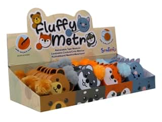 Tacony Tape Measures - Fluffy 24 pc.