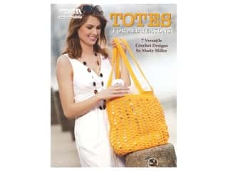 books & patterns: Leisure Arts Totes for All Reasons Book