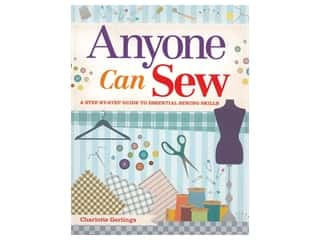 Skyhorse Anyone Can Sew Book