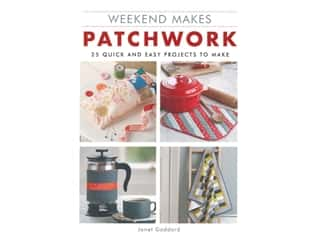 books & patterns: Guild of Master Craftsman Weekend Makes Patchwork Book