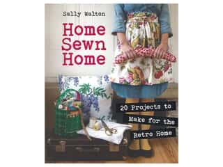 The Guild of Master Craftsman Publications Home Sewn Home Book
