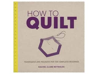 GMC How To Quilt Book
