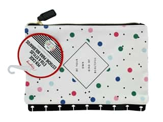 Me&My Big Ideas Happy Planner Rongrong Pouch Multi Dots
