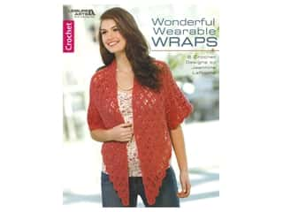 Wonderful Wearable Wraps Book