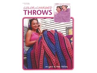 Color-Charged Throws Book