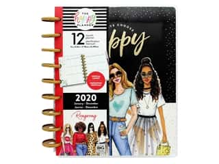 Me&My Big Ideas Happy Planner Classic Rongrong Always Choose Happy 2020