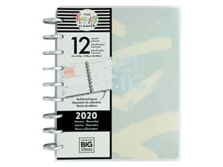 Me&My Big Ideas Happy Planner Classic Painterly 2020