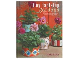 Cico Books Tiny Tabletop Gardens Book
