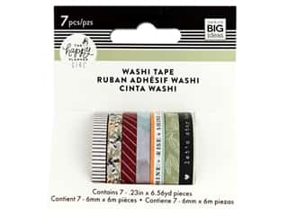 Me&My Big Ideas Happy Planner Washi Tape Homebody