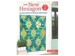 books & patterns: That Patchwork Place The New Hexagon 2 Book