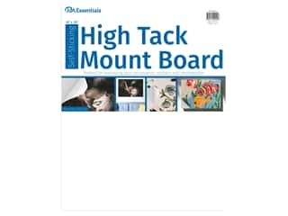 "craft & hobbies: PA Essentials Self-Stick High Tack Mount Board 16""x 20"""