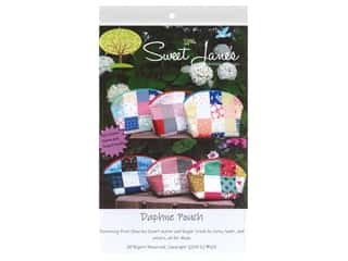Sweet Jane's Designs Daphne Pouch Pattern