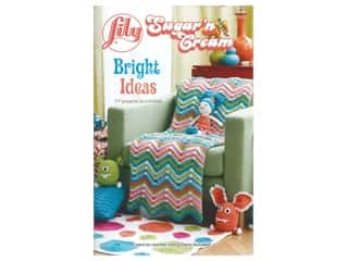 Lily Sugar N Cream Bright Ideas Crochet Book