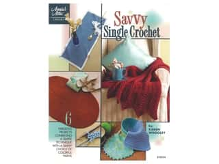 Annie's Savvy Single Crochet Book