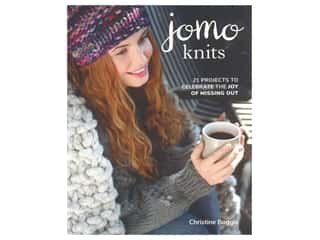 books & patterns: Guild of Master Craftsman Jomo Knits Book