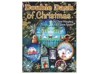 books & patterns: Viking Woodcrafts Double Dash of Christmas Book