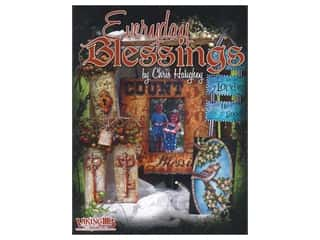 books & patterns: Viking Woodcrafts Everyday Blessings Book