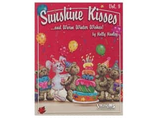 Viking Woodcrafts Sunshine Kisses ...and Warm Winter Wishes Book