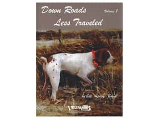 Viking Woodcrafts Down Roads Less Traveled Volume 8 Book
