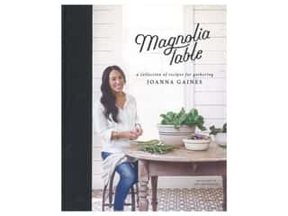 William Morrow Magnolia Table Book