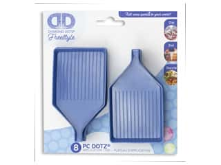 Diamond Dotz Freestyle Tray 8 pc