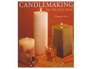 books & patterns: Sterling Candlemaking For The First Time Book