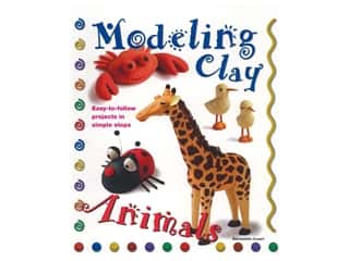 BES Publishing Modeling Clay Book
