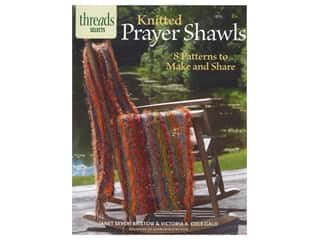 yarn: Taunton Press Thread Selects Knitted Prayer Shawls Book