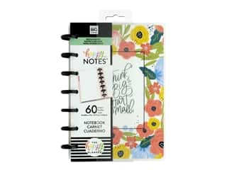 Me&My Big Ideas Happy Planner Planner Happy Notes Mini Think Big