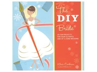 books & patterns: Taunton Press The DIY Bride Book