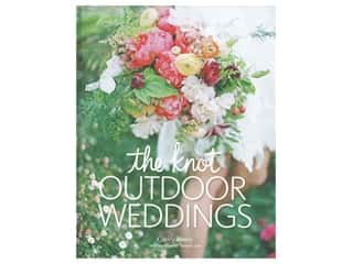 books & patterns: Potter The Knot Outdoor Weddings Book