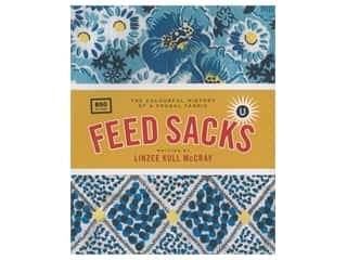 Books & Patterns: Uppercase Feed Sacks Book