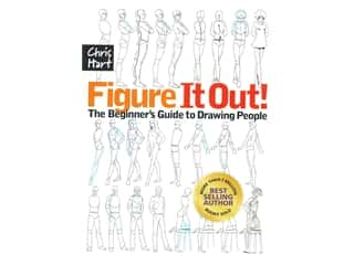 Sixth & Spring Figure It Out! Book