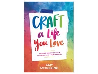 books & patterns: Craft A Life You Love Book