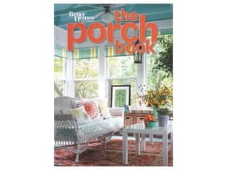books & patterns: Better Homes and Gardens The Porch Book