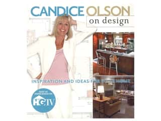 books & patterns: Wiley Candice Olson On Design Book