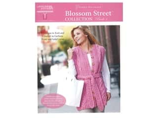 books & patterns: Leisure Arts Blossom Street Collection 1 Book