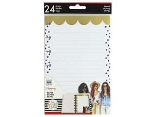 Me&My Big Ideas Happy Planner Rongrong Mini Sheet Foil