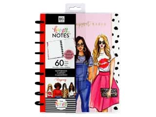 Me&My Big Ideas Happy Planner Rongrong Happy Notes Classic Babes Support Babes