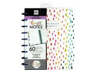 Me&My Big Ideas Happy Planner Happy Notes Classic Splash Of Color