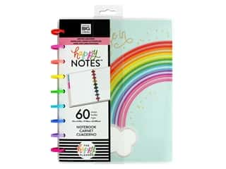 Me&My Big Ideas Happy Planner Happy Notes Classic Life In Color