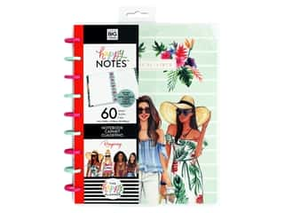 Me&My Big Ideas Happy Planner Rongrong Happy Notes Classic Tropical Vibe