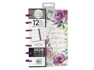 Me&My Big Ideas Happy Planner Mini Spring Floral 2020