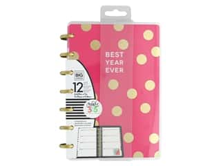 Me&My Big Ideas Happy Planner Mini Best Year Ever