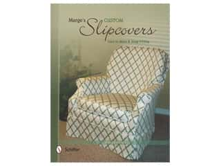 Schiffer Marge's Custom Slipcovers Book