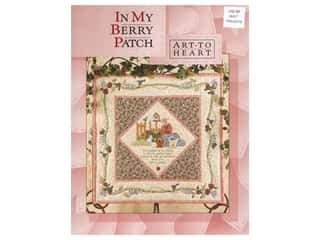 books & patterns: Art To Heart In My Berry Patch Book