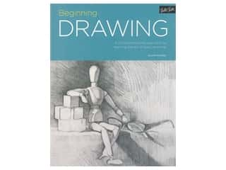 books & patterns: Walter Foster Beginning Drawing Book