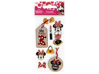 SandyLion Sticker Minnie Essentials