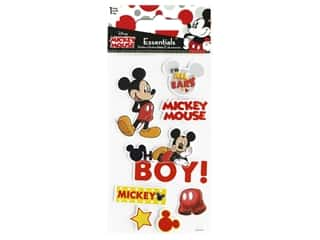 SandyLion Sticker Mickey Essentials