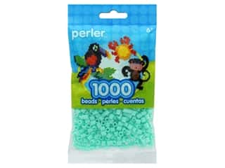 Perler Beads 1000 pc. Mint